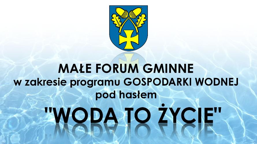 Zdjęcie z rozpoczęcia forum